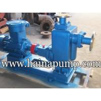 Buy cheap CYZ Self-Priming Centrifugal Pump from wholesalers