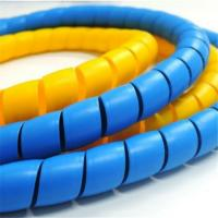 Hydraulic spring hose guard /spring hose guard/ hose guard/best price spring hose guard/protective sleeve Manufactures