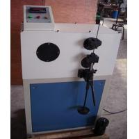 Electric Wire Bend Fire Testing Equipment For Metal Wires Steel Aluminum Manufactures