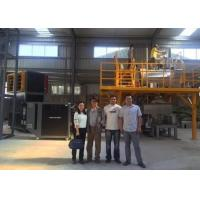 Automated Operation Ribbon Blender Mixer Machine Used In Big Powder Plant Manufactures