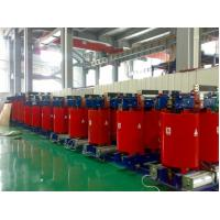 China Cast Resin Dry Type Transformer SC(B)10 Series 35 / 0.4kV 50 - 2500kVA on sale