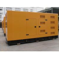 China 350kva Power Perkins Diesel Generator Automatic Changeover Switch 2206A - E13TAG2 Engine on sale