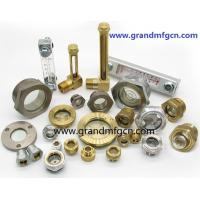 Brass Oil Level Gauges in male NPT,BSP,G thread1/8,1/4,3/8,1/23/4,1,with quartz glass tube Manufactures