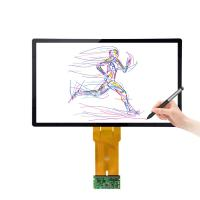 China Compatible Touch Screen Display Panel , 19 Inch Large Capacitive Touch Screen on sale