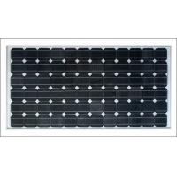 CE certificate long lifespan monocrystalline solar panel efficiency Manufactures