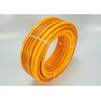 High Pressure Agricultural Spray Hose / Pipe Good Flexibility Chemical Resistant Manufactures