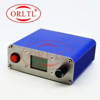 China ORLTL Common Rail Piezo Injector Tester Electronic Diesel Fuel Injector Testing Equipment Engine Injector Test Machine on sale