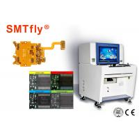Multiple Algorithm Synthetically Automatic Optical Inspection System SMTfly-486 Manufactures