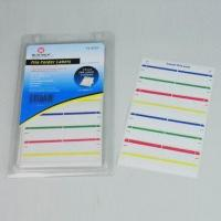 Self-adhesive Stickers, Available in Various Colors, Customized Designs are Accepted Manufactures