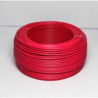 6mm 4mm Solid Tinned Copper Wire  XLPE Insulated Flame Retardant Manufactures
