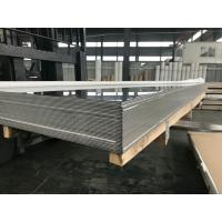 Grade 430  Cold Rolled Sheet Steel  2B Finish In 4.0mm Thickness  4 Feet Width Manufactures