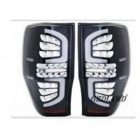 Ranger Accessories 4x4 Driving Lights / ABS Plastic LED Car Tail Lights Manufactures