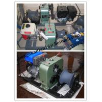 cable puller,Cable Drum Winch,Cable pulling winch, Cable bollard winch Manufactures