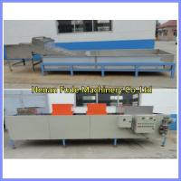 apple cleaning and grading machine, fruit cleaning grading machine, weight sizer Manufactures