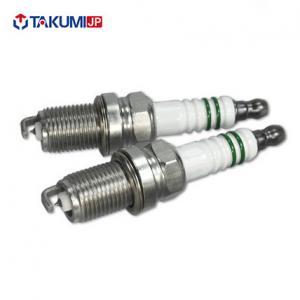 China 41-993 12607234 Auto Iridium Spark Plug For Engines Car Parts , Long Life on sale