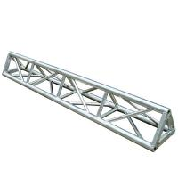 Aluminum Triangle Truss Corrosion Resistance , Stage Lighting Truss Manufactures