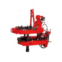 Drilling Rig Floor Handling Tools Casing Back Up Power Oil Country Tubing Tongs Manufactures