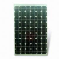 B Grade Cheaper Solar Panel/Solar Module, Polysillicon/Monocrystalline Silicon Manufactures