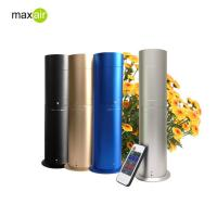 130ml Perfume Oil Cylinder Aromatherapy Oil Diffuser Aroma Small Machine With Fragrance Oil Manufactures
