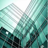 4mm-19mm safety standard size tempered glass for building,window,glass door,fence Manufactures