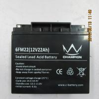 China Sealed Gel Lead Acid Battery Lawn Mowers Use Leakproof Maintenance Free on sale