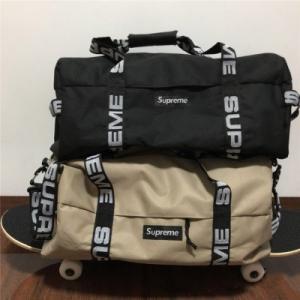 Supreme Waterproof Sport Bag Training Gym Bag Skateboard Multifunction Handbag Outdoor replica Manufactures