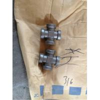 Buy cheap Hydraulic Adapter Fittings Hydraulic Adapters Cross Tee from wholesalers