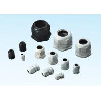 High -performance IP68 water-proof nylon66 cable glands with UL94-V0,IP68 ,CE approval Manufactures