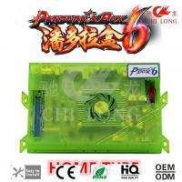 China 1300 In 1  Pandora 6 Home Version Arcade Circuit Board Ce Approval on sale