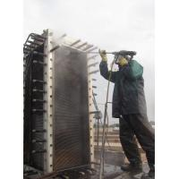 Customised Design Welded Plate Heat Exchanger Stainless Steel Manufactures