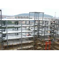 Residential Lightweight Steel Frame Construction Project WIth Elevator Manufactures