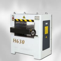 Buy cheap H630 Woodworking Single side thicknessor Max. planning width 630mm from wholesalers