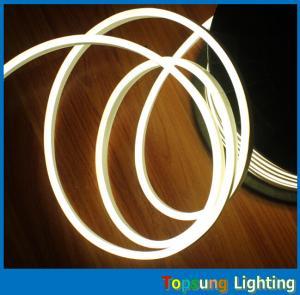 mini size led neon flex light 8*16mm smd2835 220v/110v rope light led ul