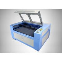 Rust Proof Stainless Steel  Co2 Laser Engraving Equipment  For Acrylic And  Wood Manufactures