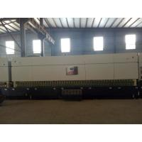 Brand New Bending Glass Tempering Furnace for Automotive Sidelites glass Manufactures