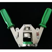 China Household Green Beer  Bottle Capper for Crown Caps  1 Year Parts Warranty on sale