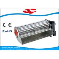 110-240V Crossflow , Fireplace Fans And Blowers With Shaded Pole Ac Motor Manufactures