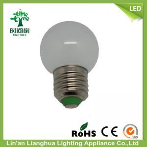 ODM E27 3014 SMD Energy Light Saving Bulbs / Blue LED Light Bulbs 12V Manufactures