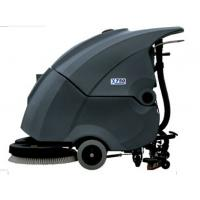 China electric automatic  floor scrubber dryer on sale