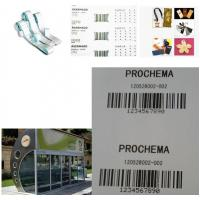 China 250um water proof white synthetic PP paper matte surface for Label printing on sale