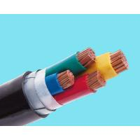 Single Core XLPE Insulated Cable 600/1000V Rated Voltage IEC 60228 Manufactures
