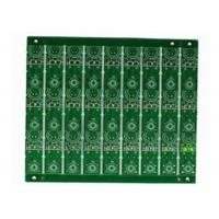 Digital TV Copper Custom Design PCB Fr4 HASL free 1oz 1.6mm 94v0 PCB Circuit Board Manufactures