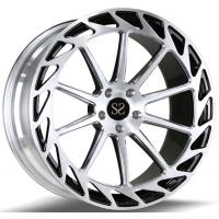 China Custom Polish 22inch 1-PC Forged Car Rims  For AMG ,Mustang Rims on sale