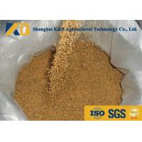 China High Protein Content Corn Gluten Meal Huge Stock Pig Feed Raw Material on sale