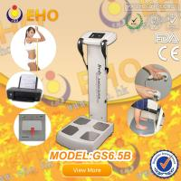 GS6.5B abc professional human full body analyzer Manufactures