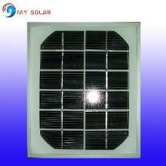 3W Monocrystalline Solar Panel Manufactures