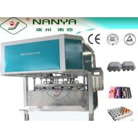 Full-auto Reciprocating Egg Tray / Carton Making Machine / 6-layer Drying Line 2400pcs/h Manufactures