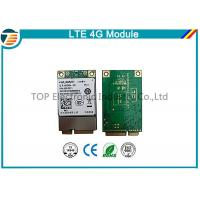 ME909s-821 Embedded Wifi 4G LTE Module With Linux , Android , Windows System Manufactures
