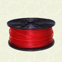 High Precise 3d Printer Filament 1.75mm / 3.0mm Polycarbonate Filament Low Shrinkage Manufactures