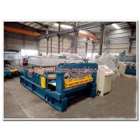 Automatic Flat Metal Sheet Slitter and Cutter Machine with Steel & Aluminum Coil Decoiler and Electric Controller Manufactures